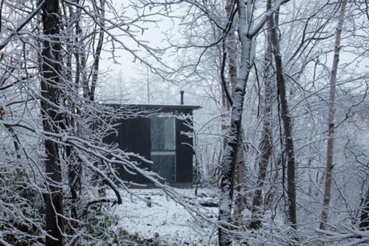 Casa Típica / Akasaka Shinichiro Atelier, Cortesía de Akasaka Shinichiro Atelier