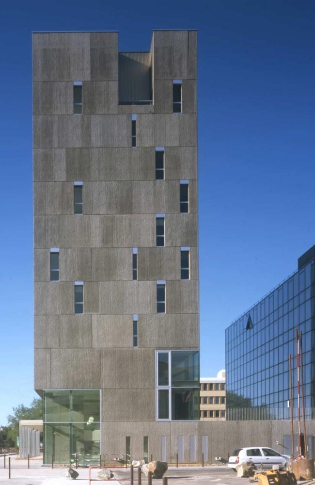 Complejo de Viviendas en Nantes / Barré Lambot Architectes