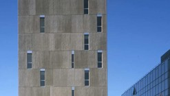 Complejo de Viviendas en Nantes / Barré Lambot Architectes + J. Béranger and S. Vincent