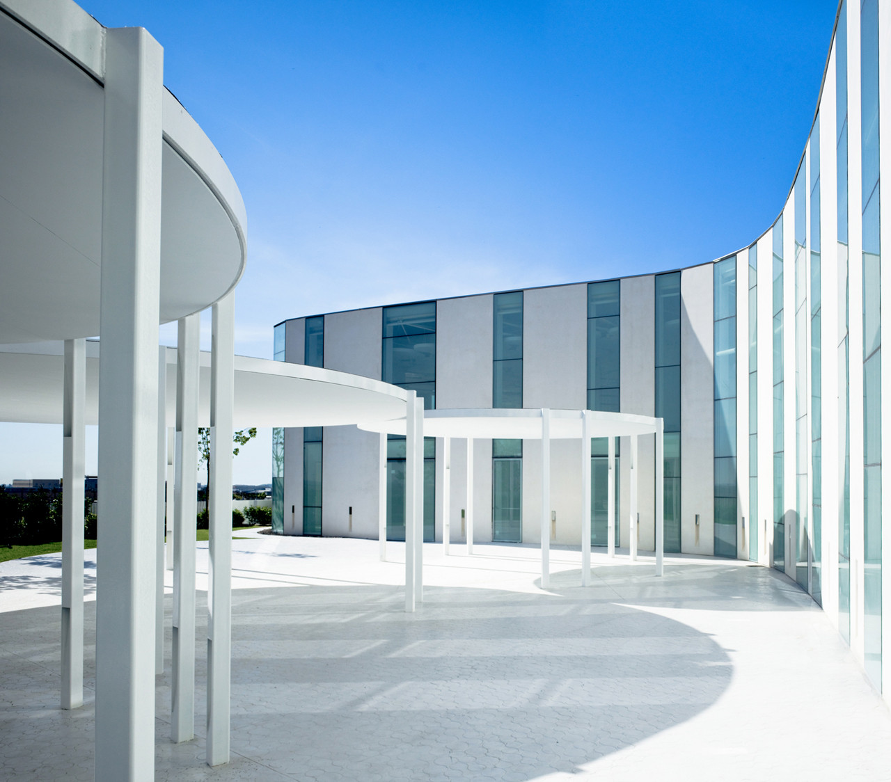 Myrtus Convention Center / Ramon Esteve, Courtesy of Ramon Esteve