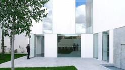 Centro Cultural Caixa Ontinyent / Ramon Esteve