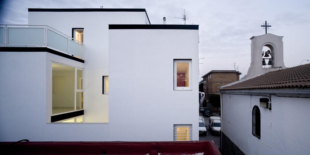 Casa Hernández / Vora Arquitectura, © Adrià Goula Sardà