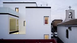 Casa Hernández / Vora Arquitectura