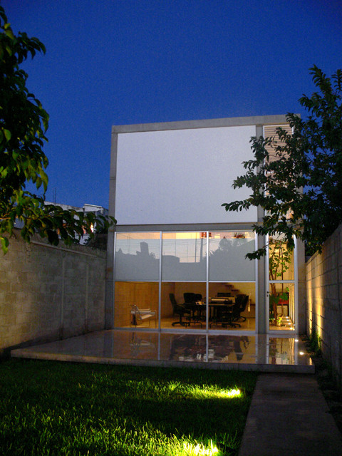 Taller de arquitectura / Rojas Pizarro Arquitectos S.C.P, © LDG Carlos Alonso Correa