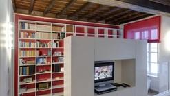 Casa T / UAU Office