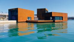Puerto Deportivo en Sant Adrià de Besòs / BCQ Arquitectes
