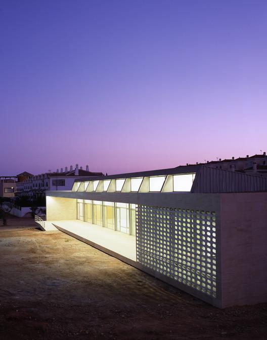 Centro de Educación Infantil / sol89, © Jesús Granada