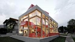 Casa de Miele / Gonzalo Mardones V Arquitectos