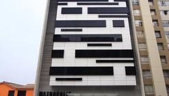 Edificio Metrópolis / José Orrego