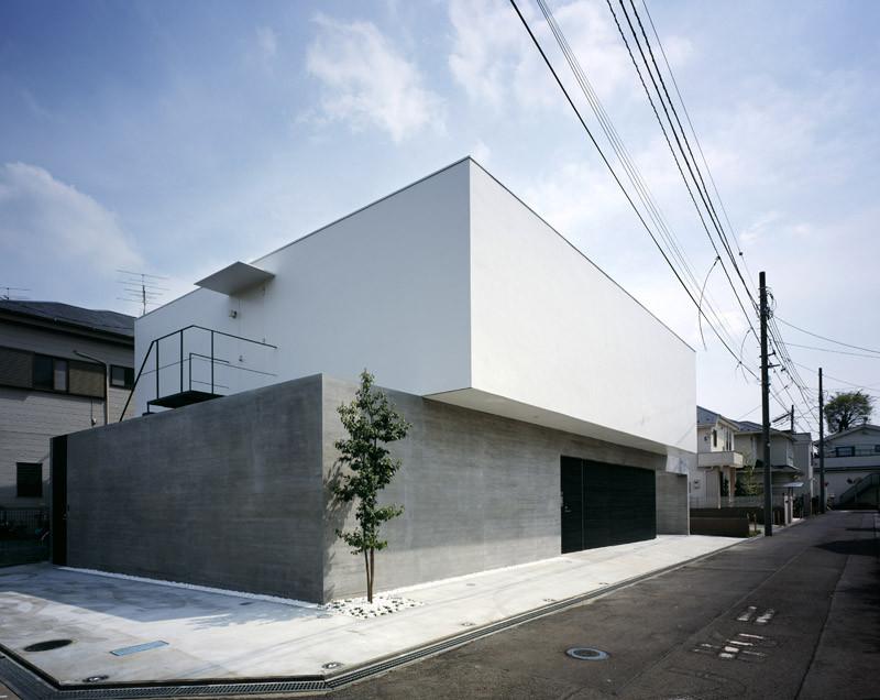 Casa Shift / Apollo Architects & Associates, © Nishikawa Masao