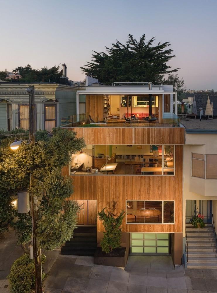 Casa Beaver / Craig Steely Architecture, © Rien Van Rijthoven