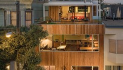 Casa Beaver / Craig Steely Architecture