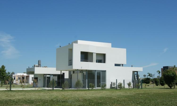 Casa H / I + GC, Cortesía de IGC Arquitectura