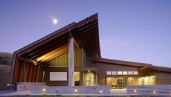 Edificio de Ciencias de la Preparatoria de Hawaii / Flansburgh Architects