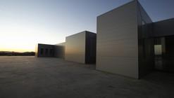Edificio de Oficinas Pronat / José María Sánchez García