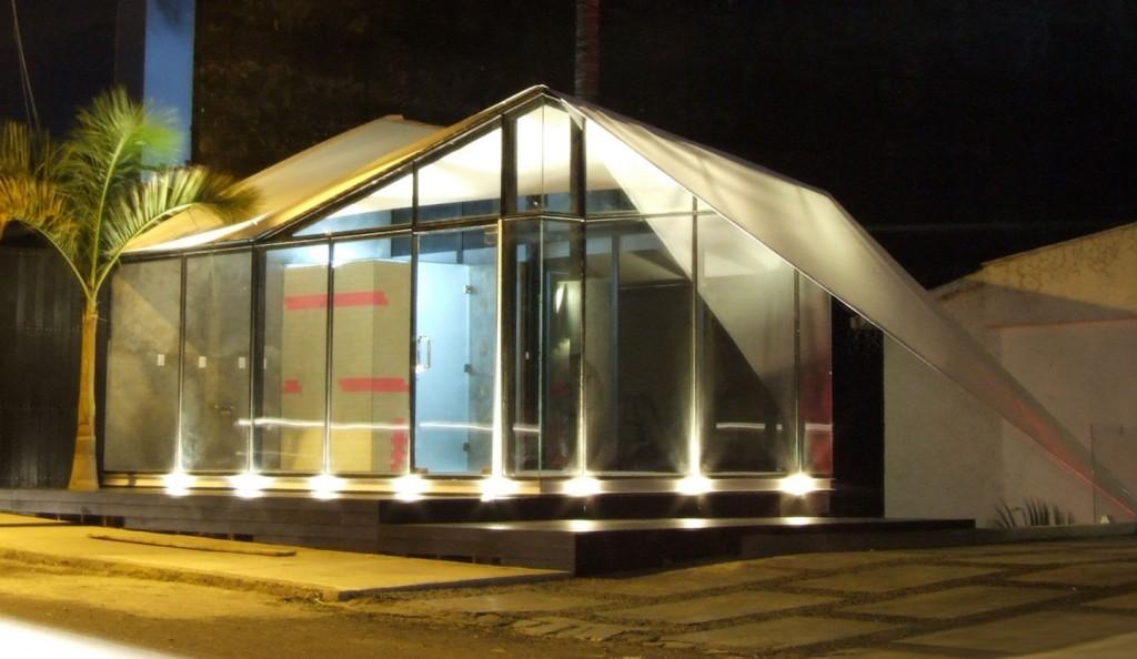 Origami / REC Arquitectura