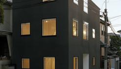Casa YNH / yHa arquitectos