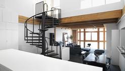 Loft Crosstown / Campos Leckie Studio