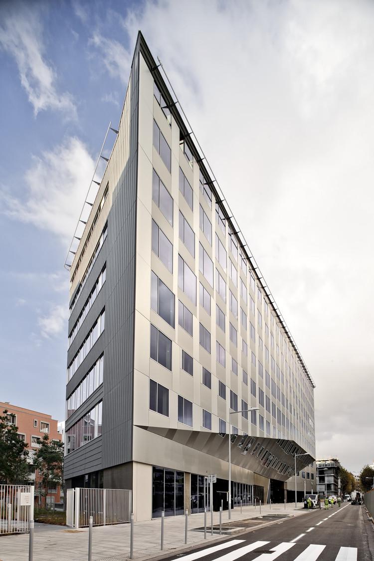 La Factory / Mateo Arquitectura, © Adrià Goula