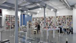 Librería y Café / MYCC oficina de arquitectura