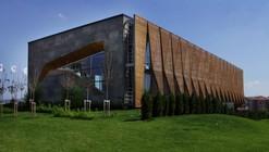 Edificio de Oficinas en Estambul / Tago Architects