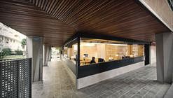 Nuevo Estudio de Arquitectura / Dom Arquitectura
