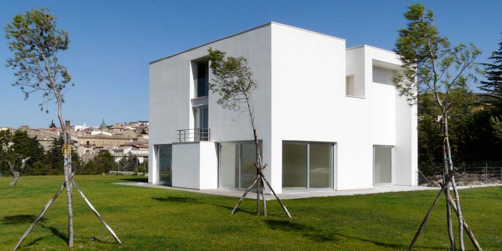 Casa Blanca / Raimondo Guidacci, © Beppe Giardino