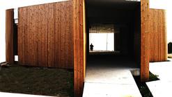 Pabellón y Centro de Investigación en la Vega de Salobreña / Jesús Torres García
