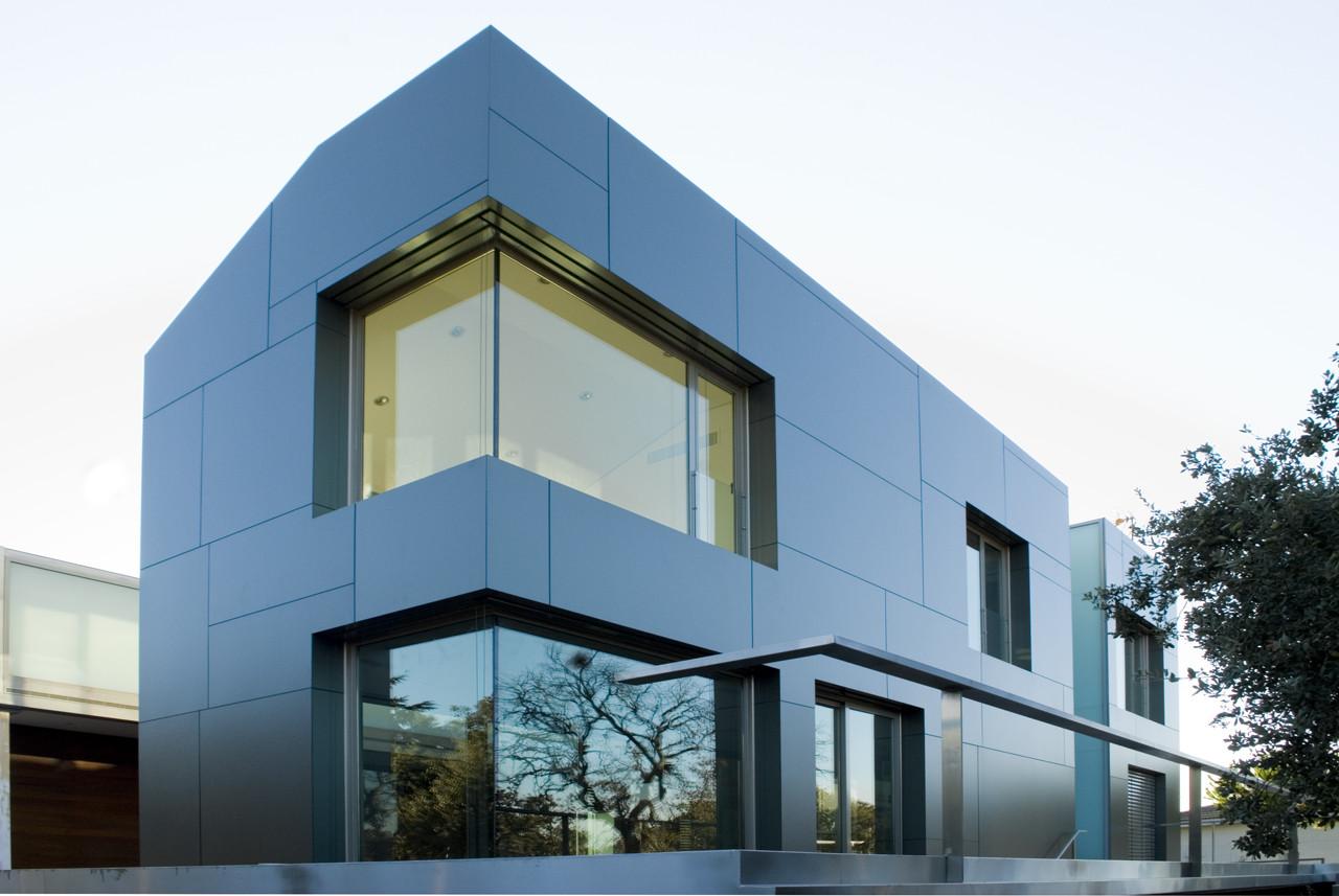 Casa en el Cerro / Miguel Barahona + PYF Arquitectura, © Jimena Merino - Marco Villa