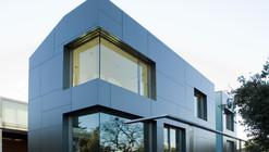Casa en el Cerro / Miguel Barahona + PYF Arquitectura