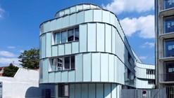 Groupe Scolaire / Trévelo & Viger-Kohler architectes (TVK)