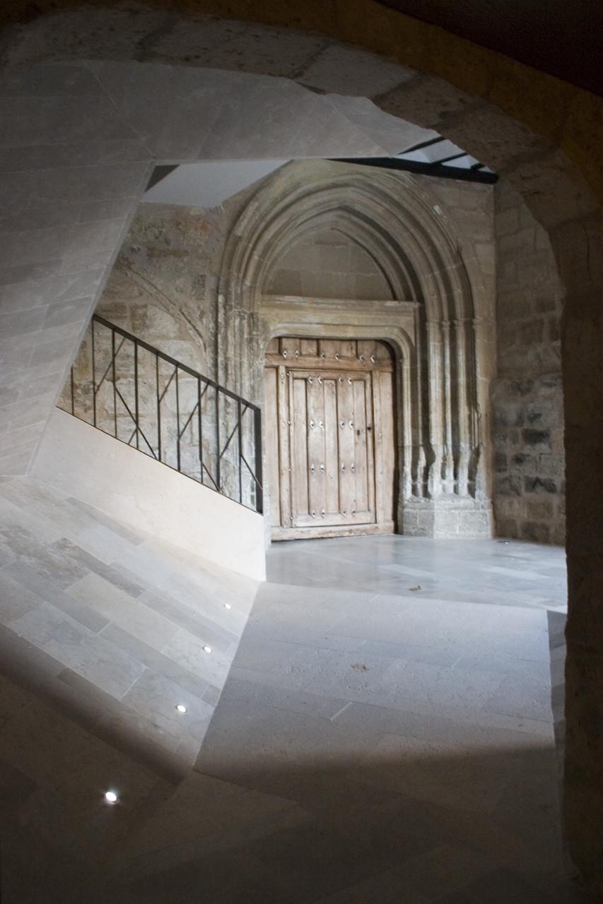 Reforma del Convento de las Hermanas Clarisas / a3gm arquitectos, © a3gm