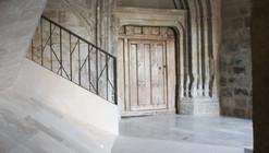 Reforma del Convento de las Hermanas Clarisas / a3gm arquitectos