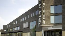 Biblioteca de la ciudad de Helmond / Bolles + Wilson