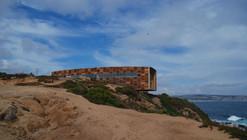Coastal Marine Research Station / Martin Hurtado Arquitectos