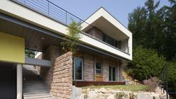 Casa Wondangri / UOSarchitects