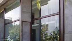 Casa Bojanic / Martin Fenlon Architecture
