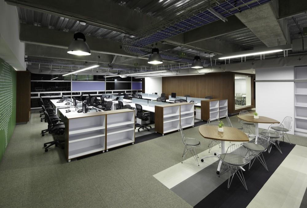 galer a de oficinas aei aei arquitectura e interiores 7