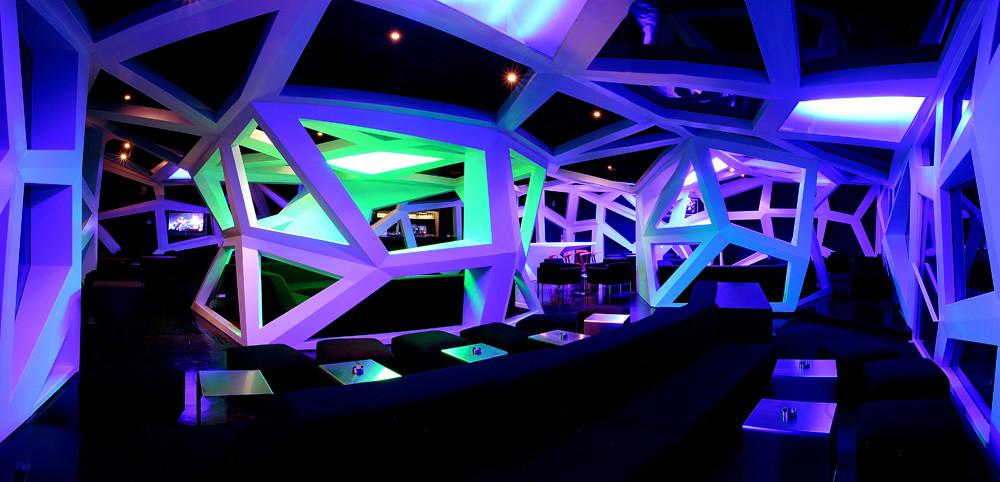 5 Sentidos Lounge Bar / On-A Arquitectos, © Lluis Ros / Optical Addiction