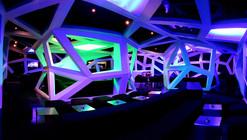 5 Sentidos Lounge Bar / On-A Arquitectos