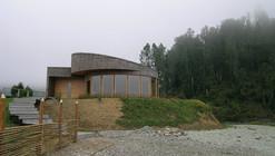 Centro Mogen / Andrea Schweikart, Marta Scheu