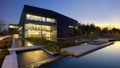 Biblioteca y Sala de Clases Langara College / Teeple Architects
