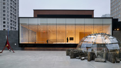 Techo Ajardinado Museo de Arte Moderno San Francisco / Jensen Architects/Jensen & Macy Architects