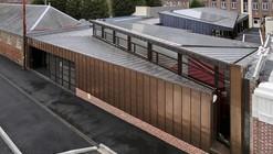 École Á Énergie Positive / Gemaile RECHAK Architecte