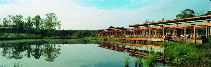 Forum Homini Boutique Hotel / Activate Architects, © Leading Architecture & Design Magazine