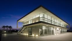 Oficinas en Ragusa / Architrend Architecture