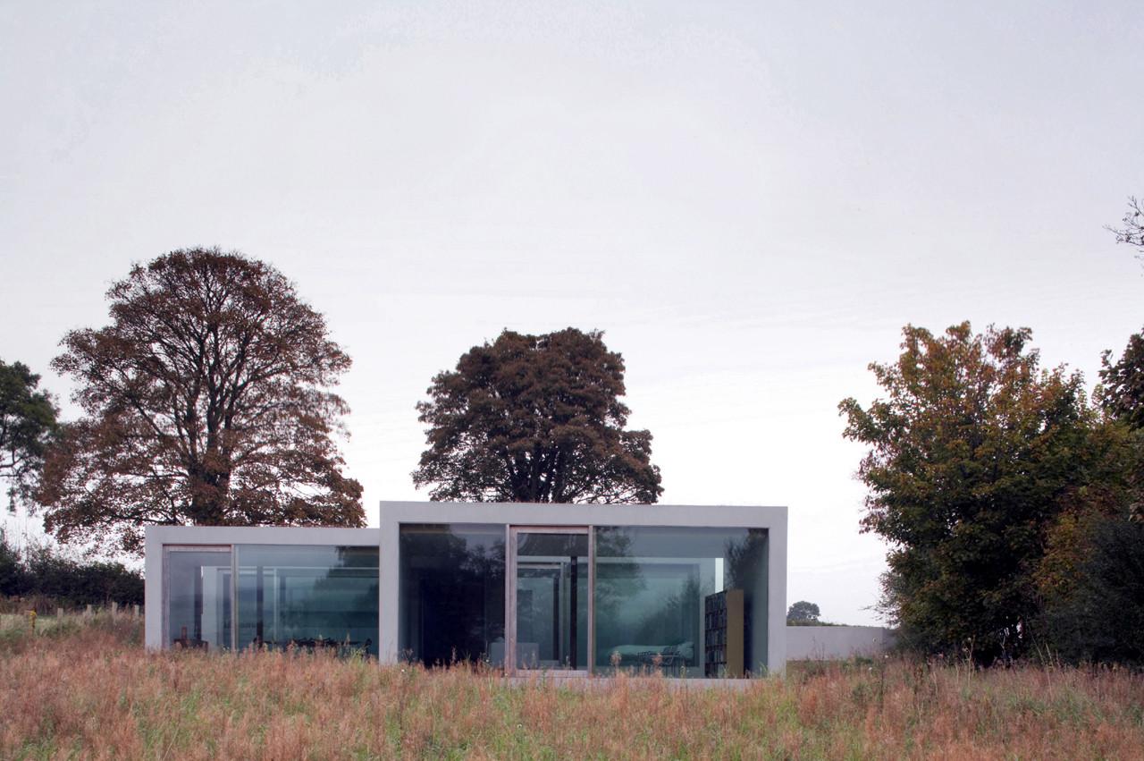 Casa Bohermore / Boyd Cody Architects, © Paul Tierney