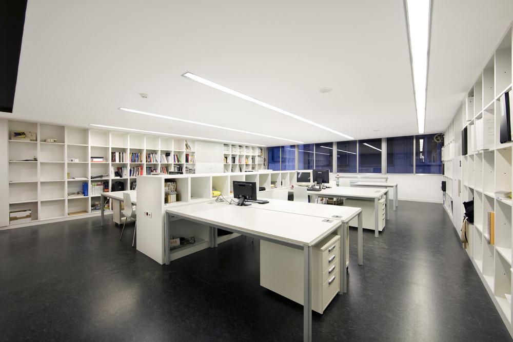 Local comercial para despacho de arquitectos bm sr29 - Despacho arquitectura barcelona ...