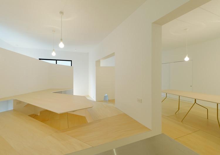 Casa KD / GENETO, © Yasutake Kondo