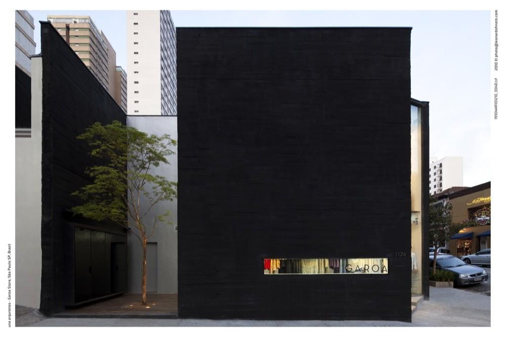 Tienda Garoa / Una Arquitetos, © Leonardo Finotti